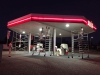Avia tankstation Urk